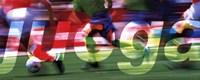 Juega-Futbol (Spanish) Fine-Art Print