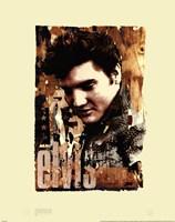 Elvis Slick Fine-Art Print