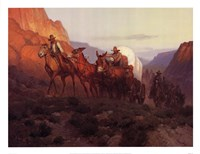 Rough Country Fine-Art Print