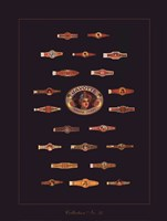 Cigar Band No34 Fine-Art Print
