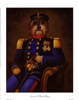 General K. Nine Fine-Art Print