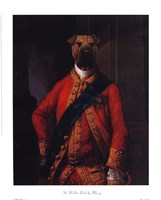 Sir Walter Bark Fine-Art Print