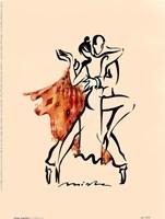 Tango Argentina Fine-Art Print
