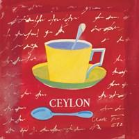 Ceylon Fine-Art Print