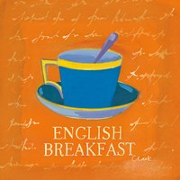 English Breakfast Fine-Art Print