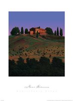 Near Sienna Fine-Art Print