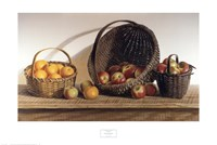 Apples and Oranges Fine-Art Print