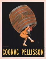 Cognac Pellisson Fine-Art Print
