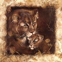 Mother's Love Fine-Art Print