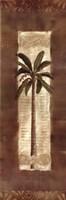 Scroll Palm I Fine-Art Print