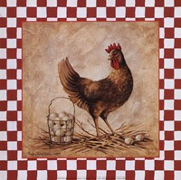 Home To Roost Fine-Art Print