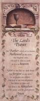 Lord's Prayer (Loaf Chalice) Fine-Art Print