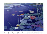 Lily Pond Fine-Art Print