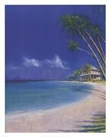 Bahama Cove Fine-Art Print