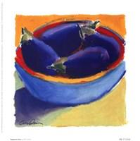 Eggplant Elite Fine-Art Print