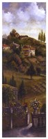 Volterra Fine-Art Print