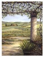 II Trebbio East Fine-Art Print