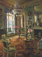 The Drawing Room Fine-Art Print
