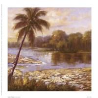 Island Tropics l Fine-Art Print