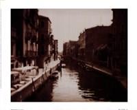 Venetian Canal Fine-Art Print