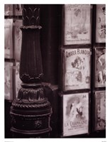 Montmartre Art Fine-Art Print
