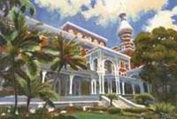 Tampa Fine-Art Print