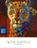 Wild Exotic 2 Fine-Art Print