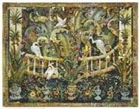 Aviary Fine-Art Print