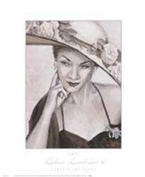 Ladies Luncheon 4 Fine-Art Print
