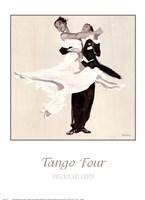 Tango Four Fine-Art Print
