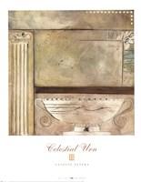 Celestial Urn II Fine-Art Print