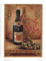Ponsardin Champagne Fine-Art Print