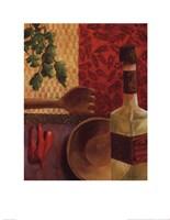 Essence of the Meal III Fine-Art Print
