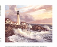 A Peaceful Horizon Fine-Art Print