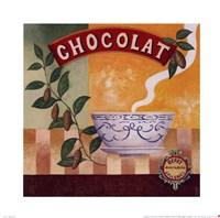 Chocolat Fine-Art Print