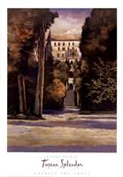 Tuscan Splendor Fine-Art Print