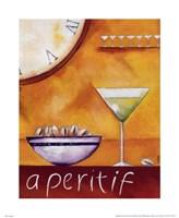 Aperitif Fine-Art Print