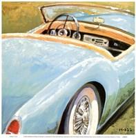 Roadster 2 (Topless 2) Fine-Art Print