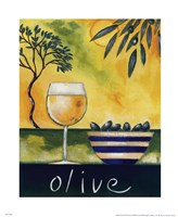 Olive Fine-Art Print