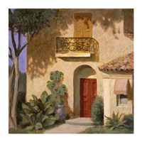 San Miguel Fine-Art Print