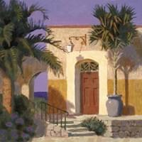 Via Nogales Fine-Art Print