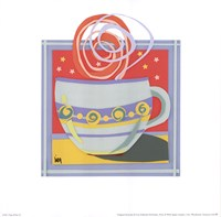 Cup of Joy II Fine-Art Print