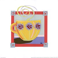 Cup of Joy III Fine-Art Print