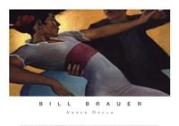 Amber Dream Fine-Art Print