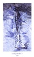Stormy Weather II Fine-Art Print