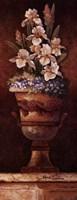Victorian Blossoms II - Detail Fine-Art Print