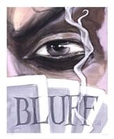 Bluff Fine-Art Print