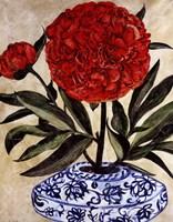 New World Botanical II Fine-Art Print