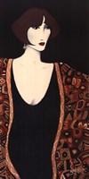 Gilded Robe Fine-Art Print