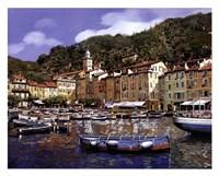 Portofino Fine-Art Print